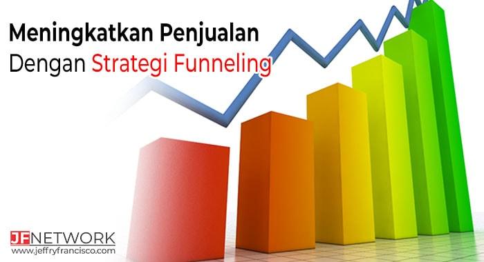 Meningkatkan Penjualan Dengan Funneling