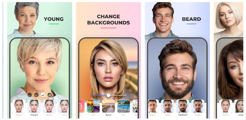 Download Face App Pro