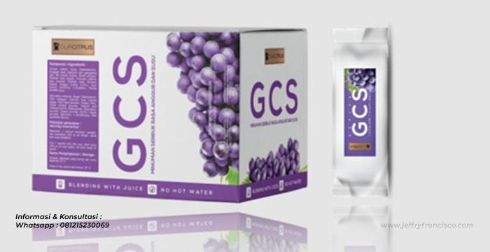 GCS Ourcitrus