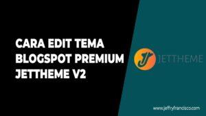 Template Blogspot Jettheme